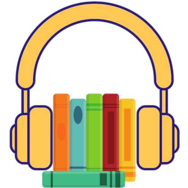 2 Free Audio Books