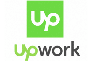upwork eddm design
