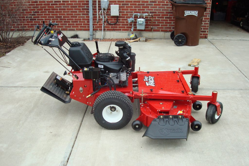 Best Lawn Mower Velke Proslide XT