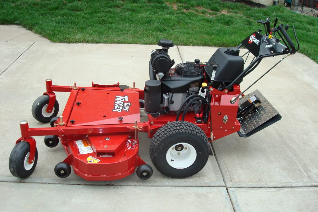 Stand Behind Lawn Mower >> Lawn Mower Sulky Best Walk Behind Lawn Mower Sulky Proslide Xt