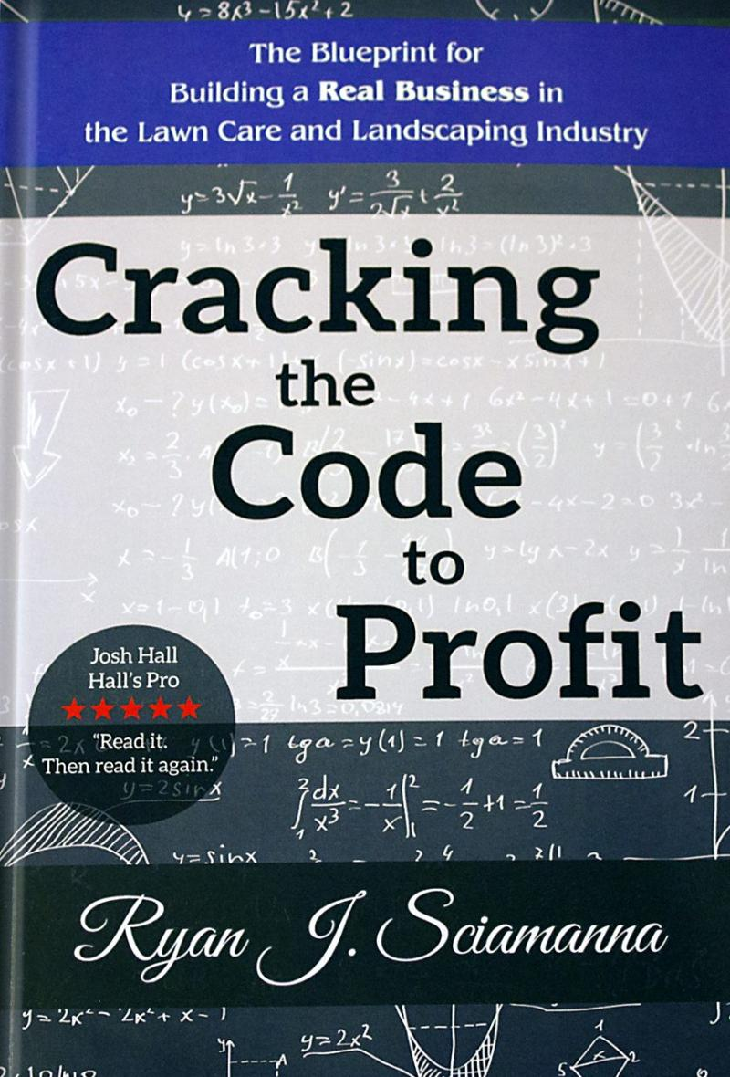 Cracking the Code to Profit Hardcover 1