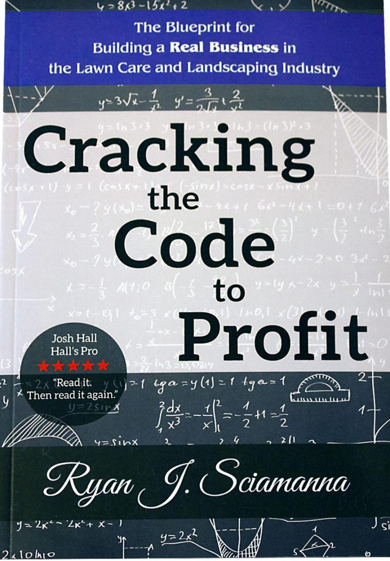 Cracking the Code to Profit Paperback 1