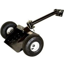 dual wheel velke