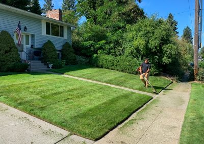 Spokane's Finest Lawns - Spokane WA 9