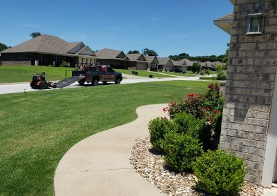 Riverview Turfworks - Fort Smith AR 2