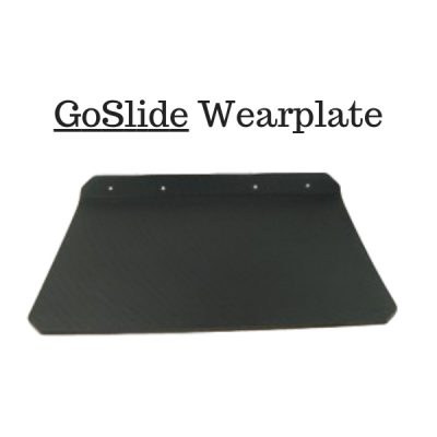 GoSlide Wearplate