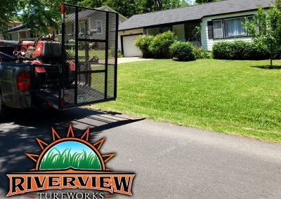 Riverview Turfworks - Fort Smith AR 3