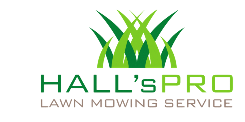 Hall's Pro Lawn Mowing Service - Kingsport, TN 1