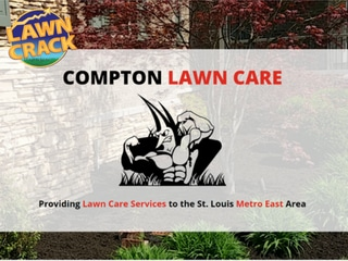 How to build a lawn care business website