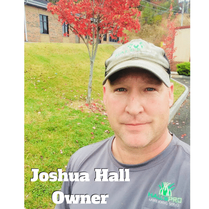 Hall's Pro Lawn Mowing Service - Kingsport, TN 2