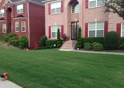 Sam's Personal Landscaping - Fayetteville GA 2