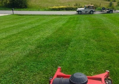 Hall's Pro Lawn Mowing Service - Kingsport, TN 8