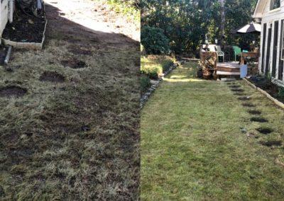Sam's Personal Landscaping - Fayetteville GA 4