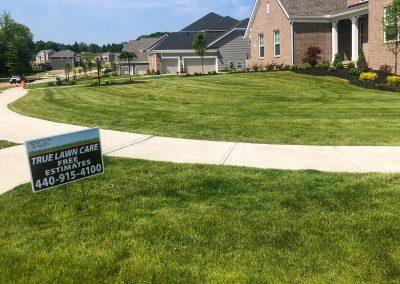 True Lawn Care - Seven Hills OH 2