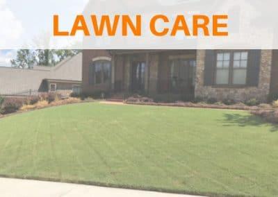 Lawn Service Nearby