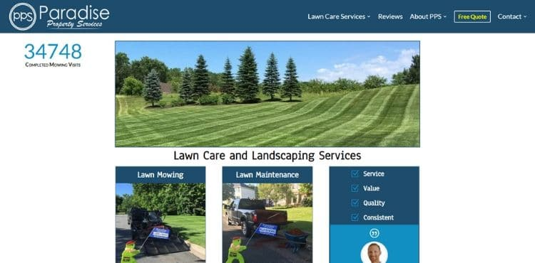 Minnesota-Web-Design