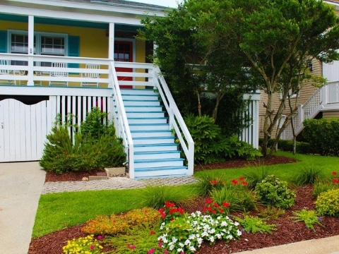 Fishwater Landscaping - Wilmington NC 3
