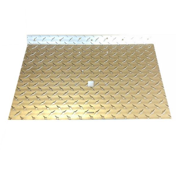 Proslide XT Deck Plate 1