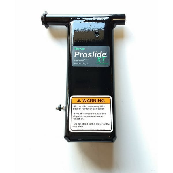 Proslide XT Upper Arm Assembly Replacement 1