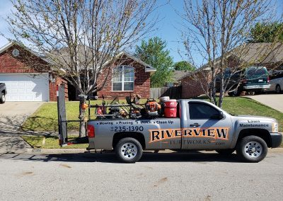 Riverview Turfworks - Fort Smith AR 4