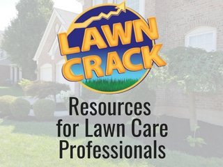 Resources for Lawn Care Professionals Blog Post
