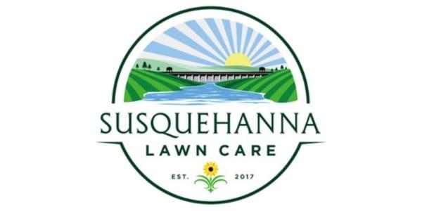 Susquehanna Lawn Care's Logo