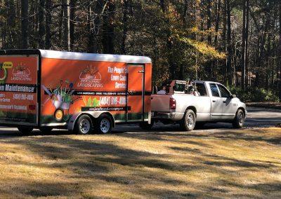 Sam's Personal Landscaping - Fayetteville GA 1