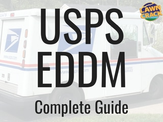 USPS EDDM Complete How To Guide
