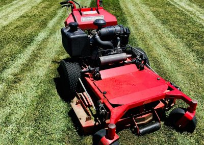 Hall's Pro Lawn Mowing Service - Kingsport, TN 7