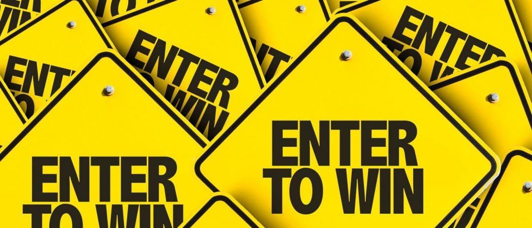 Enter Lawn Crack GIE Contest 1